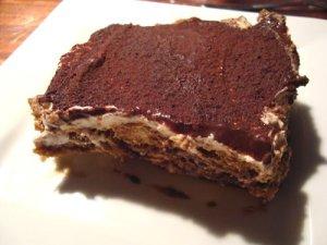 tiramisu, fløde, flormelis, mascarpone, vaniljeekstrakt, marsala, kaffe, ladyfingers, dessert, kage