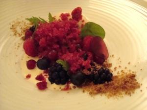 Malling & Scmidt, restaurant, restaurantanmeldelse, madanmeldelse, restauranter i Aarhus