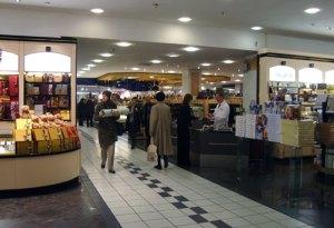 KaDeWe, Berlin, rejse, shopping