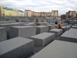 Berlin, rejse, udstilling