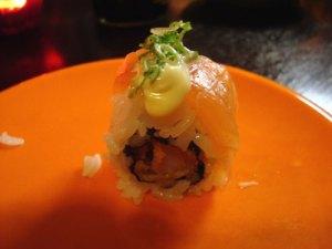 Osaka Sushi, restaurant, restaurantanmeldelse, madanmeldelse, restauranter i København
