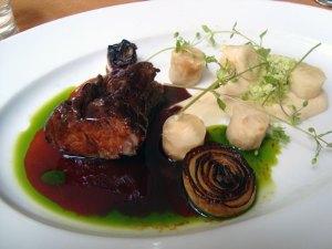 Marv & Ben, restaurant, restaurantanmeldelse, madanmeldelse, restauranter i København