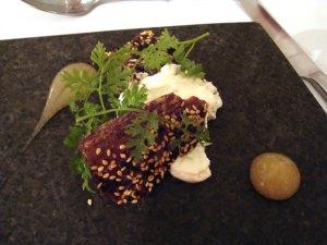 Restaurant Kofoed, restaurant, restaurantanmeldelse, madanmeldelse, restauranter i København