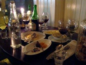 Klassisk 65, restaurant, restaurantanmeldelse, madanmeldelse, restauranter i Aarhus