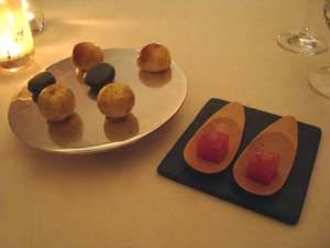 Restaurant Moo, restaurant, restaurantanmeldelse, madanmeldelse, restauranter i Barcelona