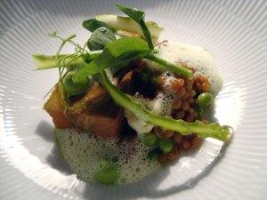 Cofoco, restaurant, restaurantanmeldelse, madanmeldelse, restauranter i København